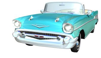 Classic Car clipart convertible Chevy Pinterest Clipart Chevy Classic