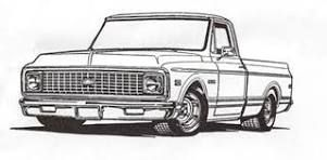 Chevrolet clipart antique truck Search truck Search classic Pinterest