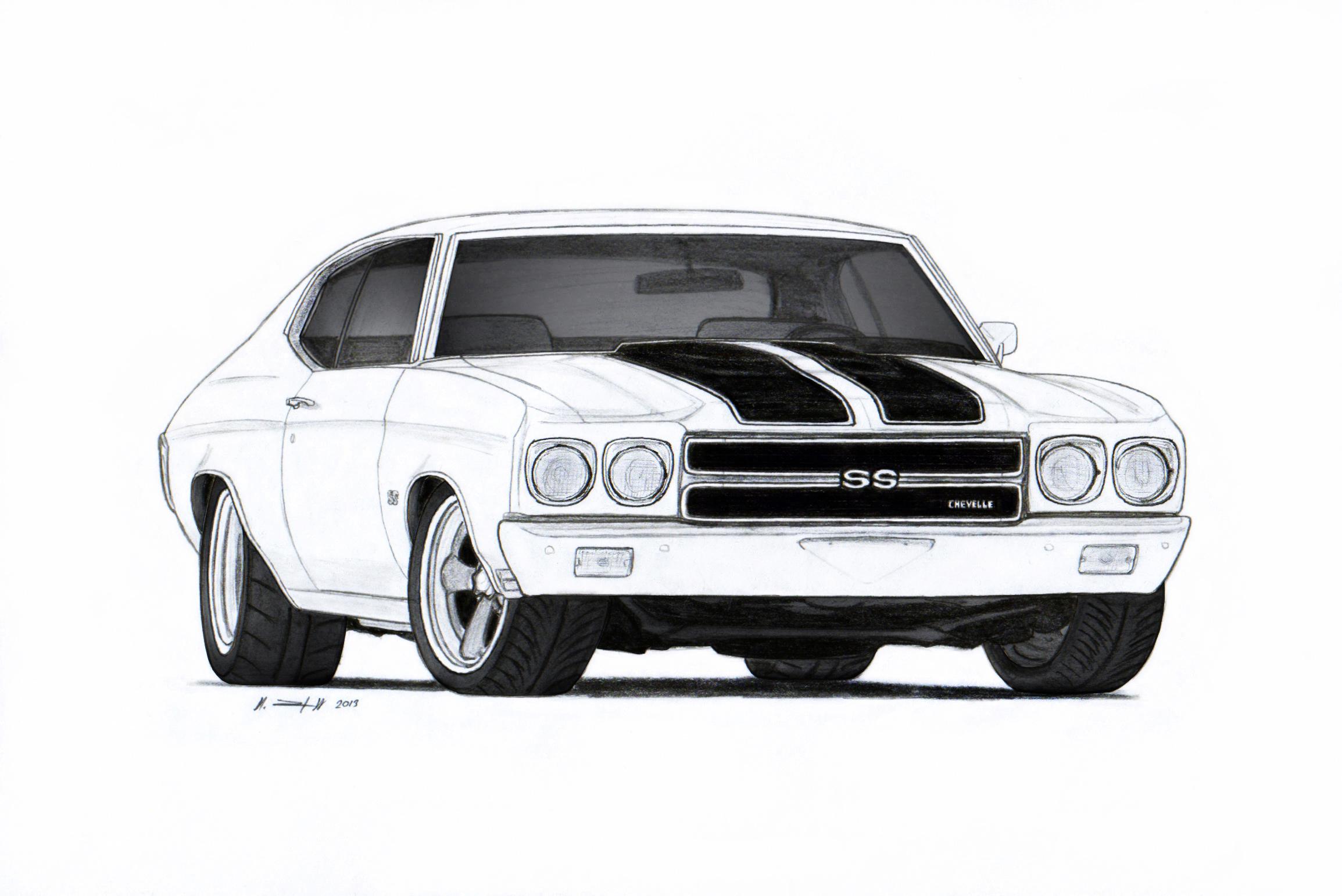 Hot Wheels clipart chevelle ss 1969 28 illustration clip clipart