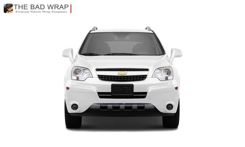 Chevrolet clipart chevrolet captiva 2012 Cars 2012 Bad Art