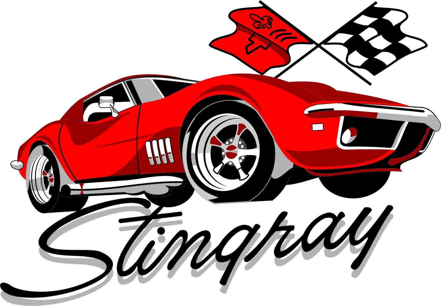 Chevrolet clipart corvette Emblem c3 Clipart corvette Corvette