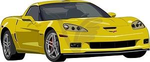 Chevrolet clipart corvette 2 clipartfest corvette 7 clipart