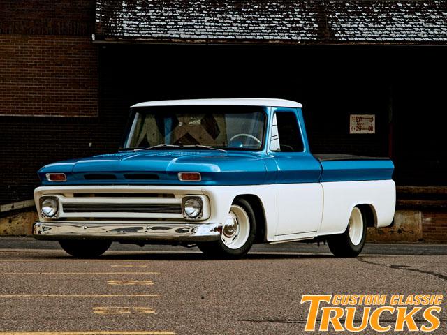 Chevrolet clipart custom Clipart Chevrolet Truck 1964 cliparts