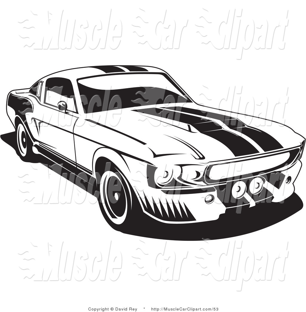 Chevrolet clipart muscle car Red car camero Clipart collection