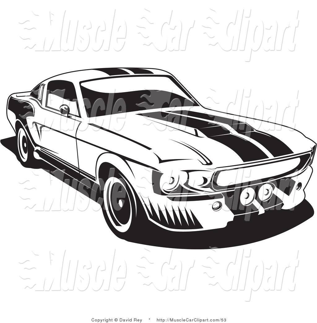 Chevrolet clipart muscle car Automotive collection Clipart camero 1967