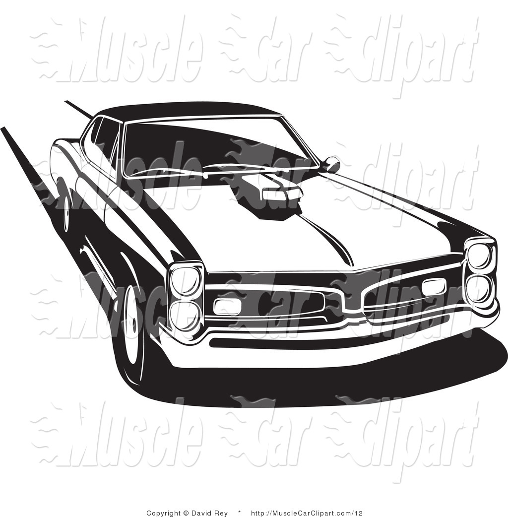 Classical clipart chevy A cars Clipart Automotive muscle