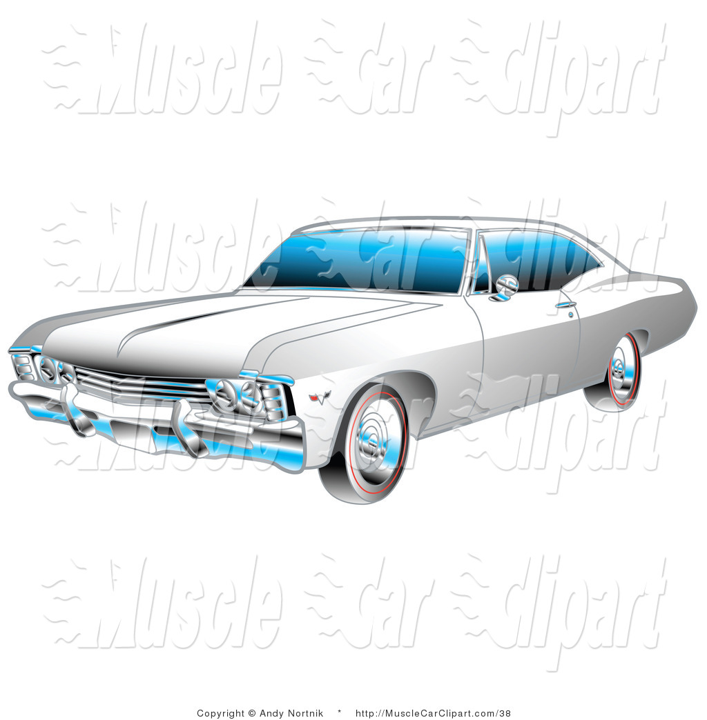Chevrolet clipart muscle car Muscle Royalty Muscle Car 1967
