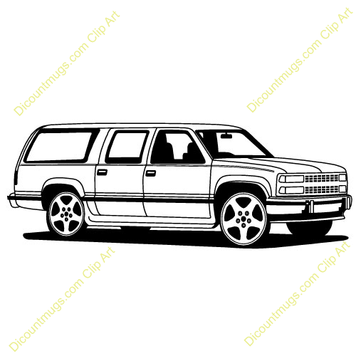 Chevrolet clipart original Download Suburban Chevrolet Suburban Chevrolet