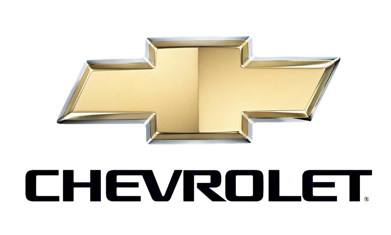Chevrolet clipart original Large  Art Download Free