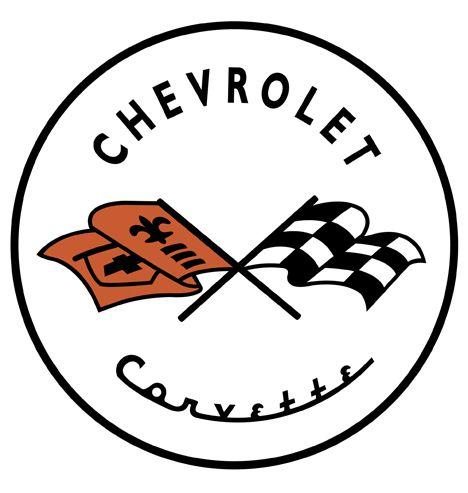 Chevrolet clipart original Original Logos on best chevy