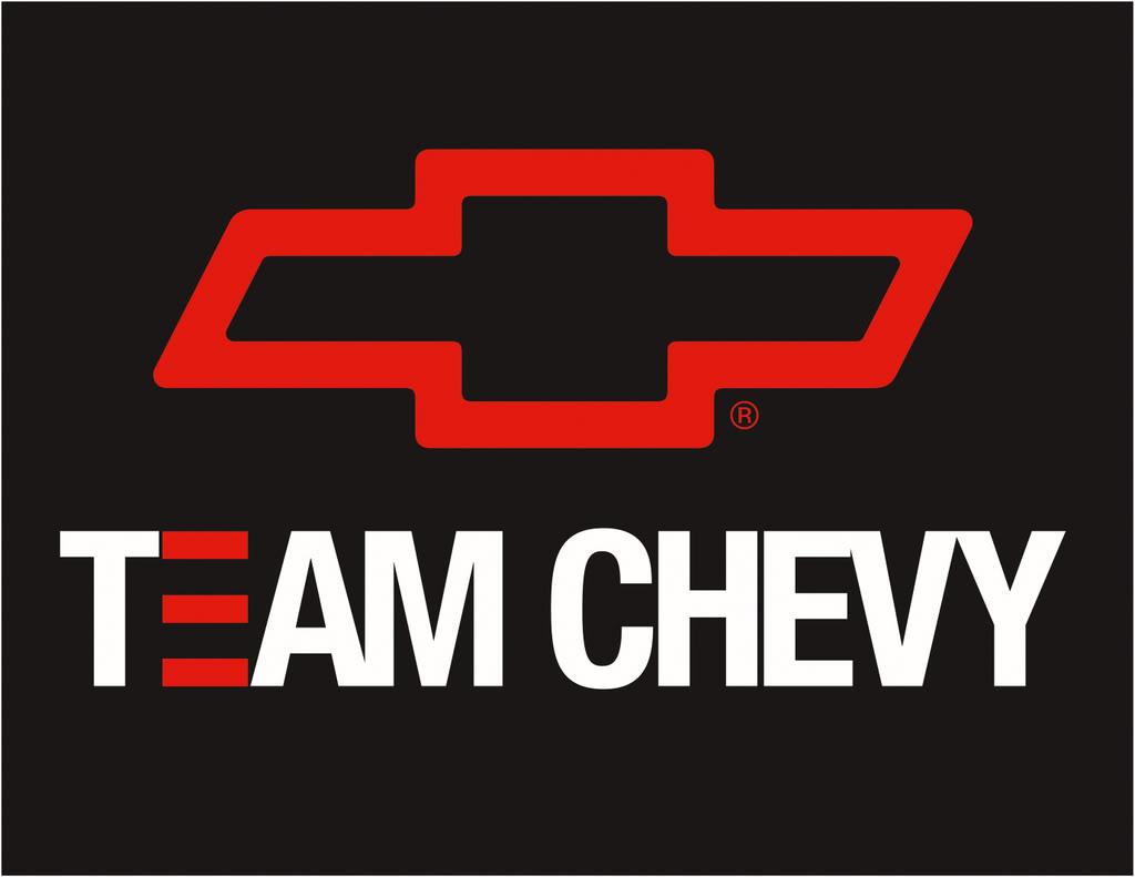 Chevrolet clipart team chevy Clip Free Clipart Free Art