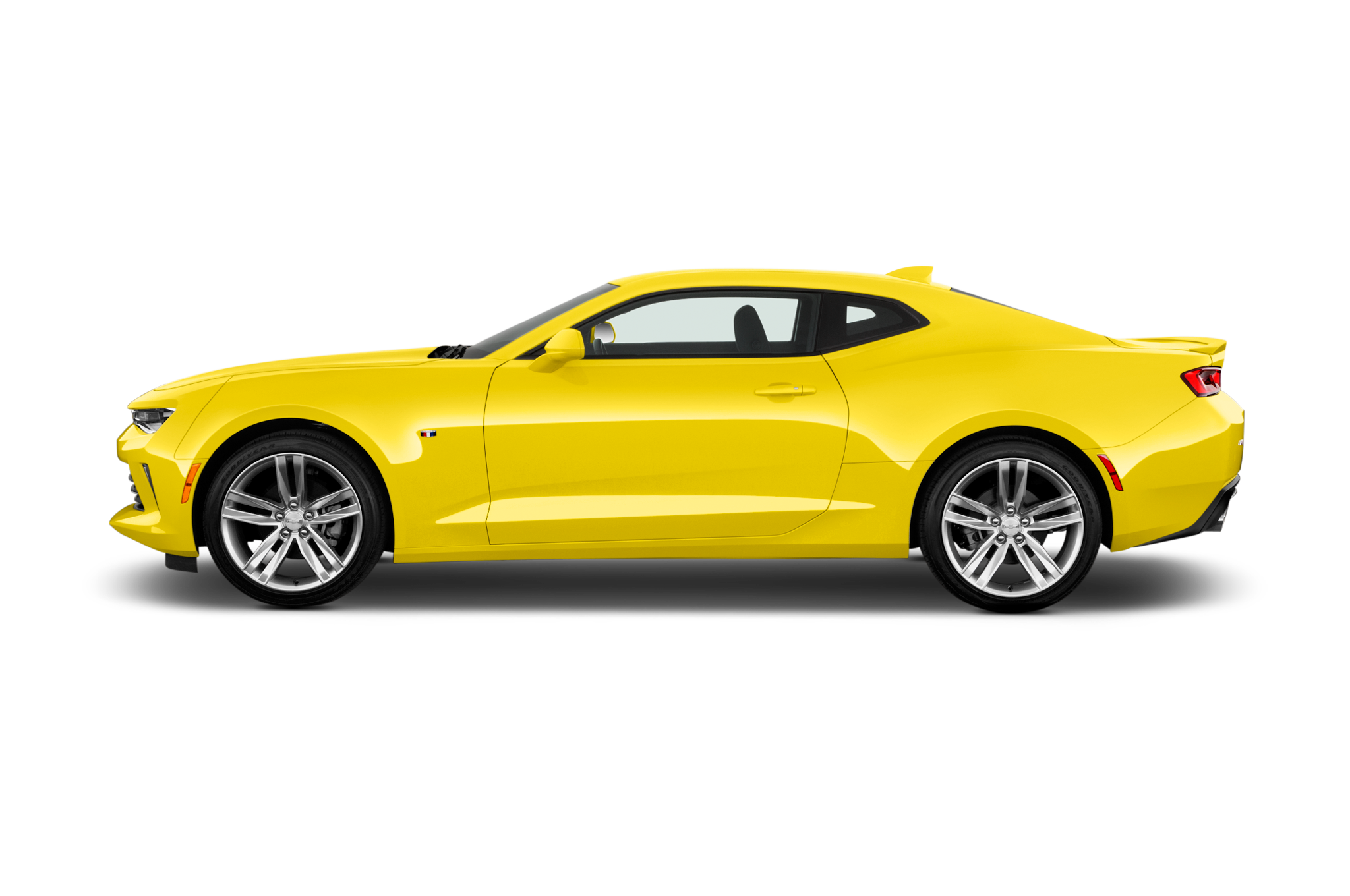Chevrolet clipart yellow car Bumblebee Chevrolet Yellow PNG Clipart