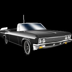 Chevrolet Impala clipart Chevrolet Icon Icon Iconset Cem