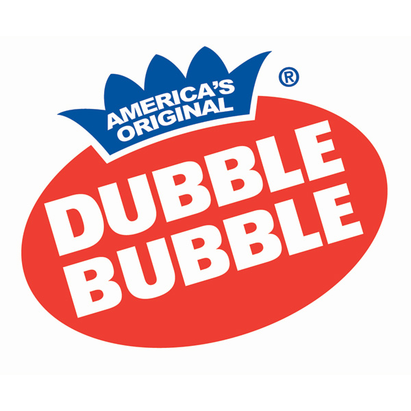 Chewing Gum clipart dubble bubble Logo Google dubble Google bubble