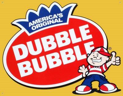 Chewing Gum clipart dubble bubble Burst Gum  My Can't