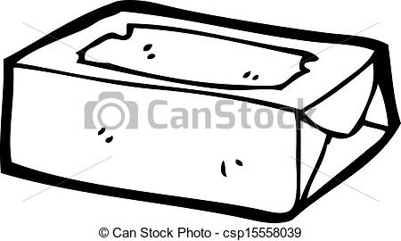 Chewing Gum clipart packet And Illustrations cartoon  of