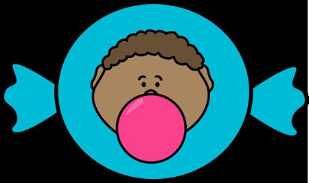 Chewing Gum clipart transparent Kids of Bubblegum Clipart gum