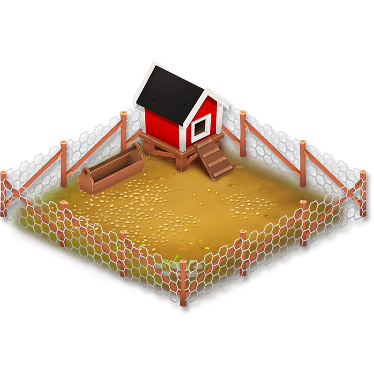 Chick clipart chicken house Hay by Day Wiki powered