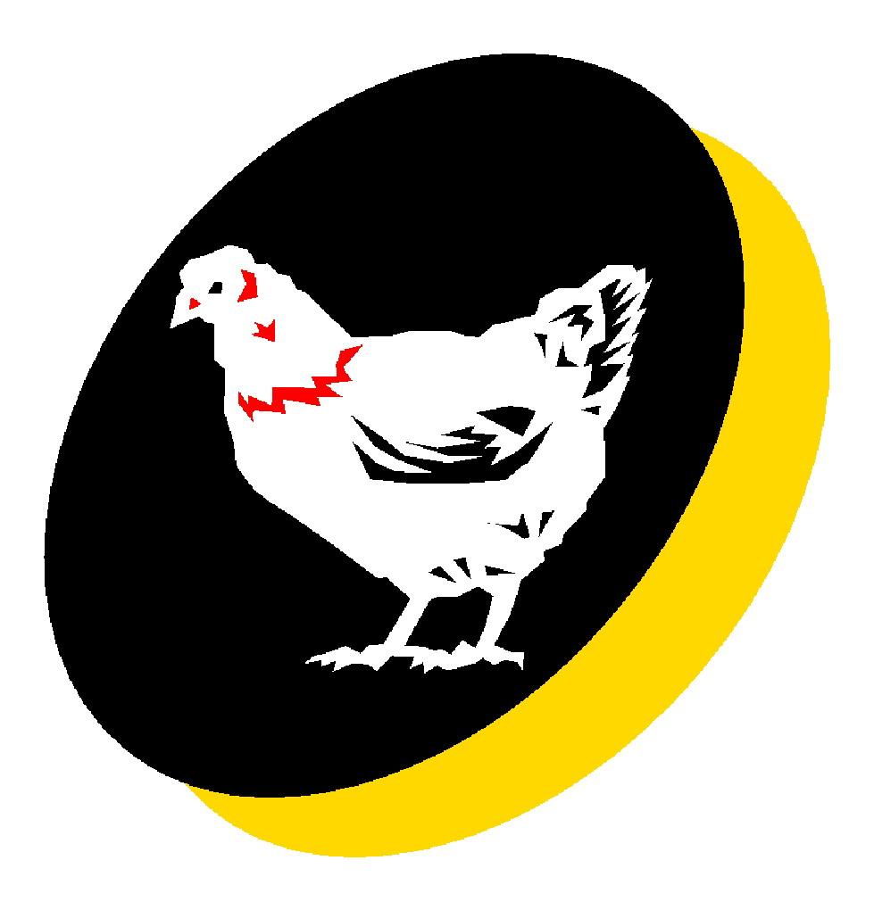 Chicken clipart logo Clip Chickens art Art clip