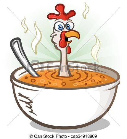 Chicken Soup clipart side dish Photo#25 Of soup noodle Bowl