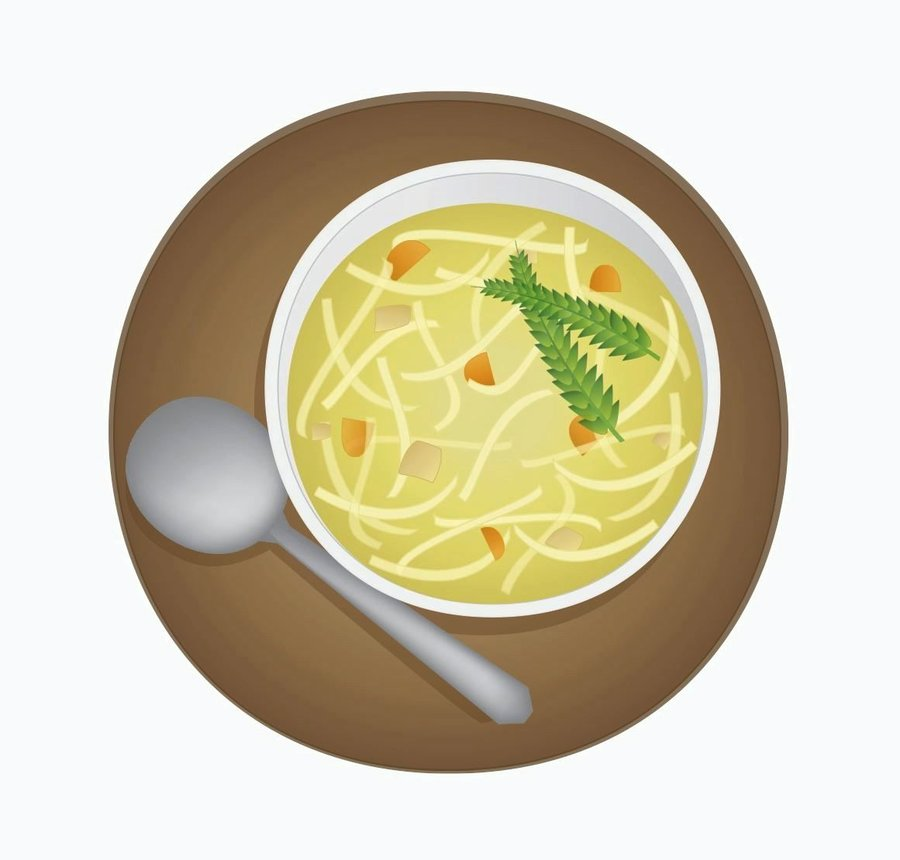 Chicken Soup clipart cartoon Images art 3 cartoon on