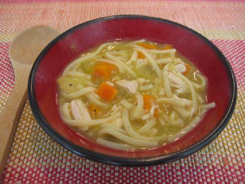 Noodle clipart noodle soup This  Blog BabyCenter sick?