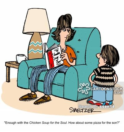 Soup clipart soul food Cartoon of funny Soup Soul