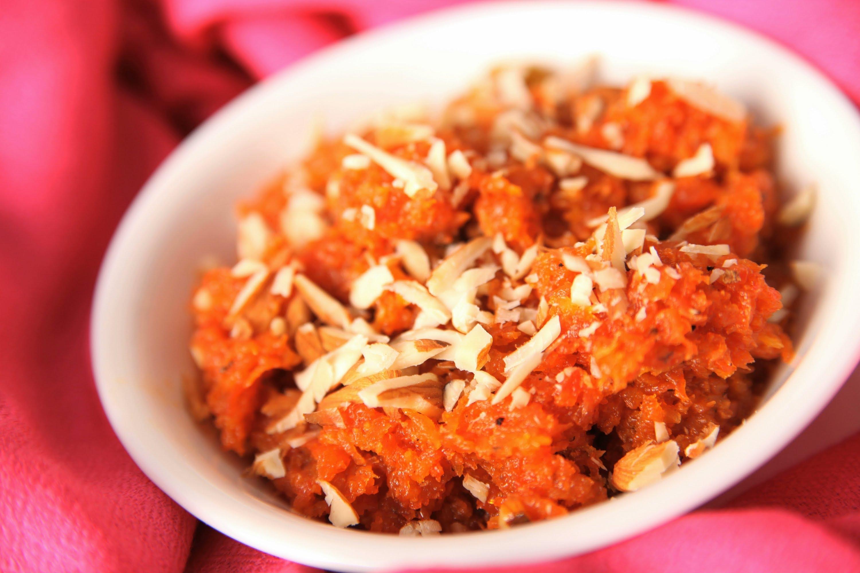 Chicken Soup clipart halwa  (+playlist) Halwa Gajar By