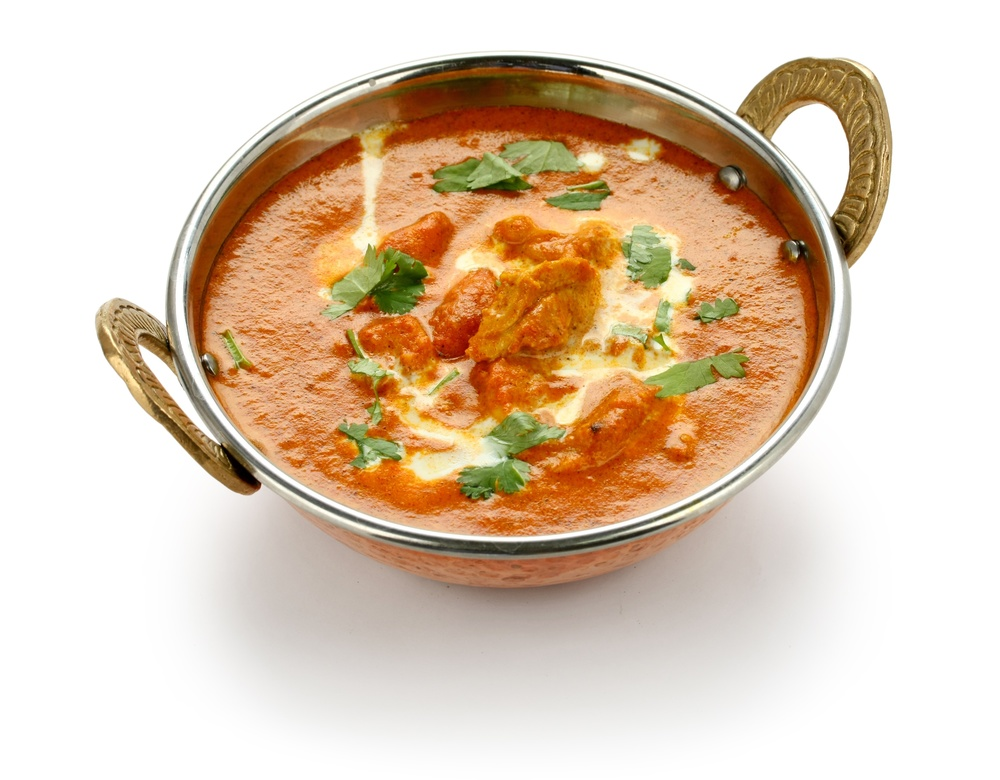 Chicken Soup clipart halwa Chicken Burma Spice Butter Recipes
