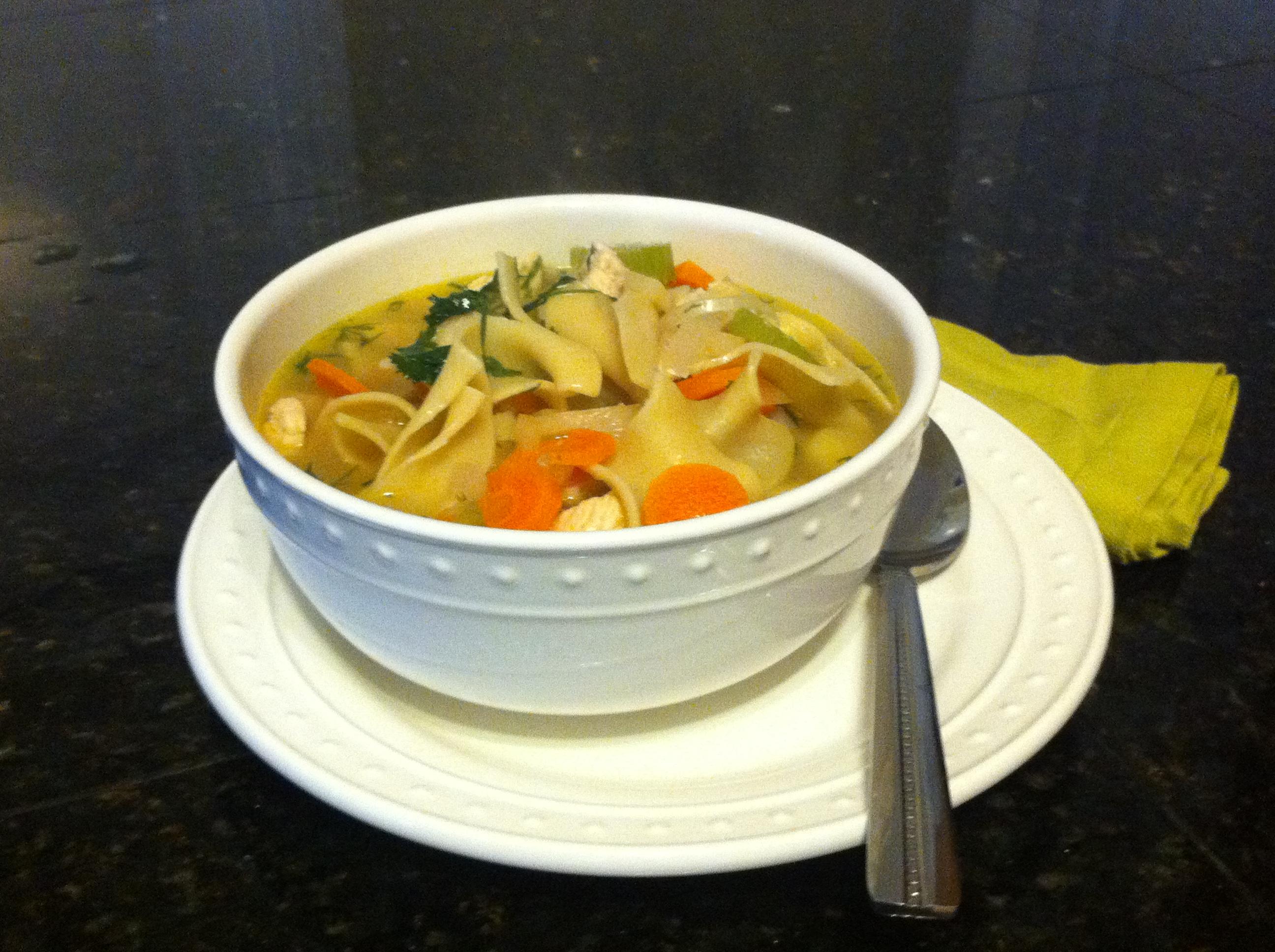 Noodle clipart noodle soup Noodle Chicken Clipart Soup photo#20