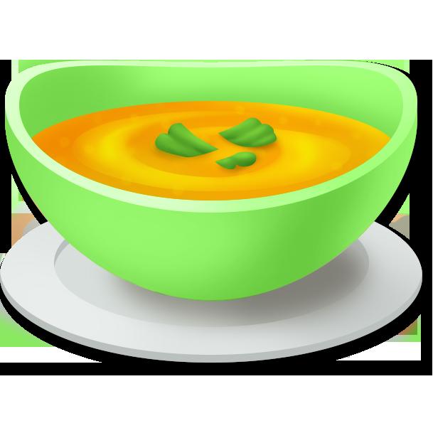 Chicken Soup clipart pumpkin soup FANDOM Soup Day powered Wiki