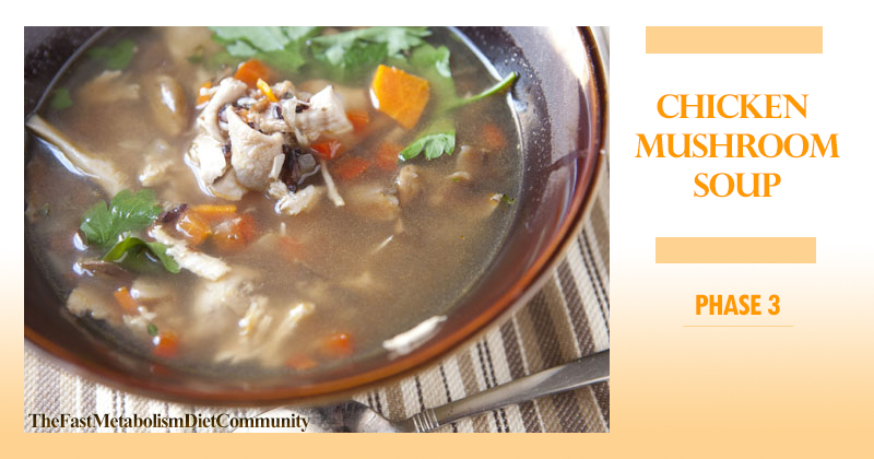 Chicken Soup clipart soup and salad Helps Chicken Community Fast community