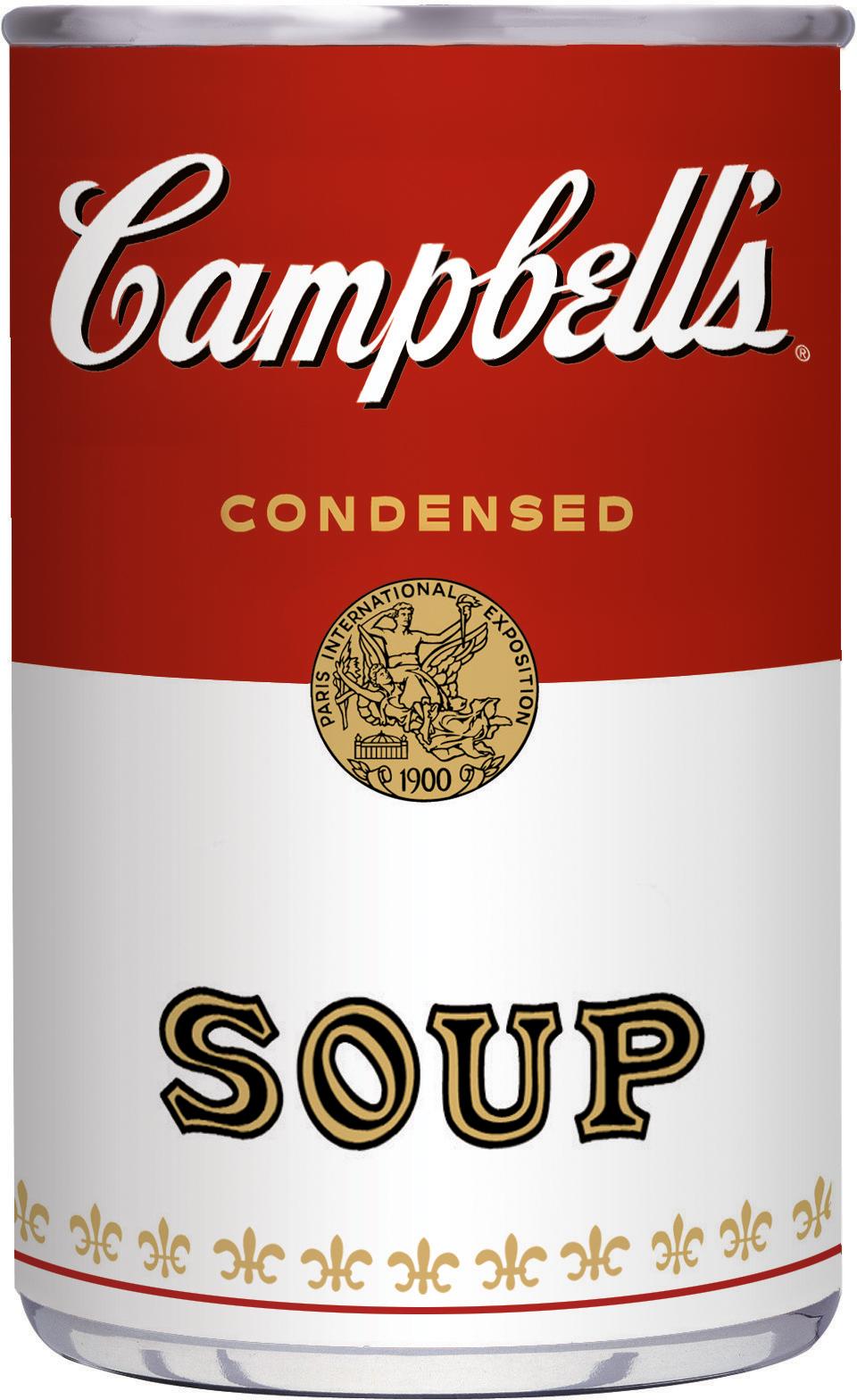 Chicken Soup clipart tomato soup Noodles Noodle and  com/school/HTML/Campbell's%20Labels