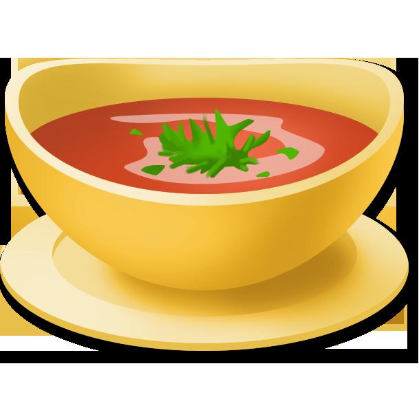 Chicken Soup clipart tomato soup Day Tomato Wiki Wikia FANDOM