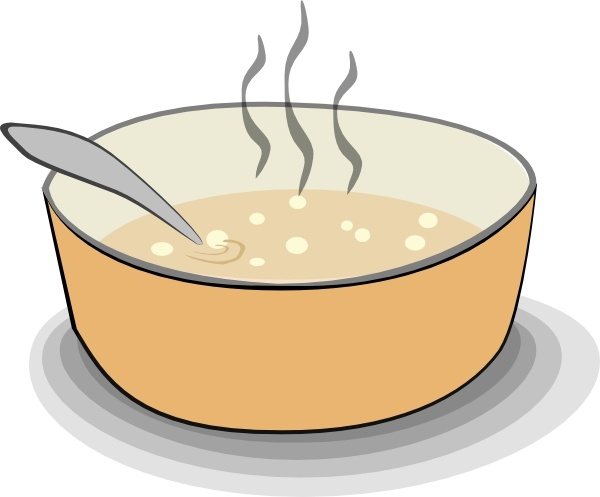 Chicken Soup clipart tomato soup Soup for (37 vector) clip