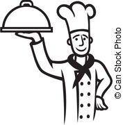 Chief clipart shield Chief cook) free chef