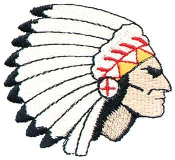 Indians clipart indian head Download Dakota Head Art Chief