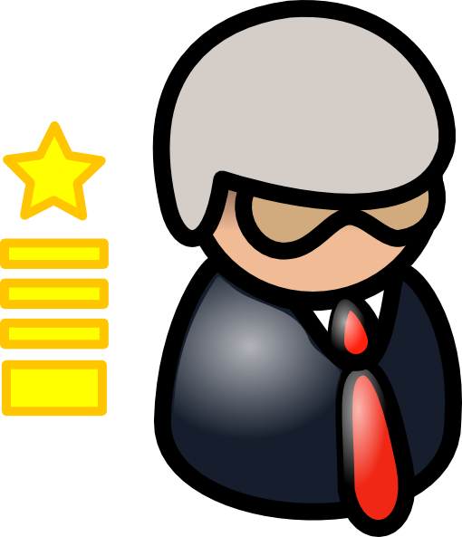 Chief clipart commander in Clip  Art Rank: as: