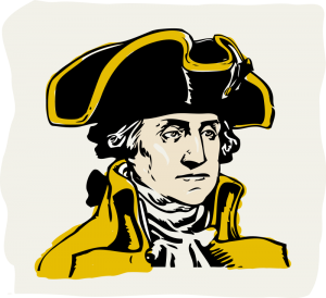 Chief clipart commander in Clip George Download Art Clipart