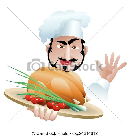 Chief clipart shield Cooker Chief cooker clipart clipart
