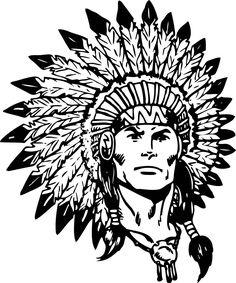 Chief clipart indian mascot Mascot: FICTION! Google versus mascot
