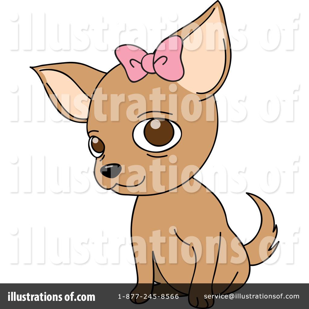 Chihuahua clipart Piter by Free Chihuahua Rosie
