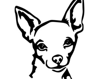 Chihuahua clipart Clip Clip and Art Clipart