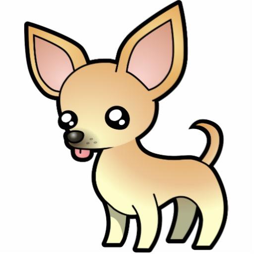 Chihuahua clipart Art of Clip Clipartoons Savoronmorehead