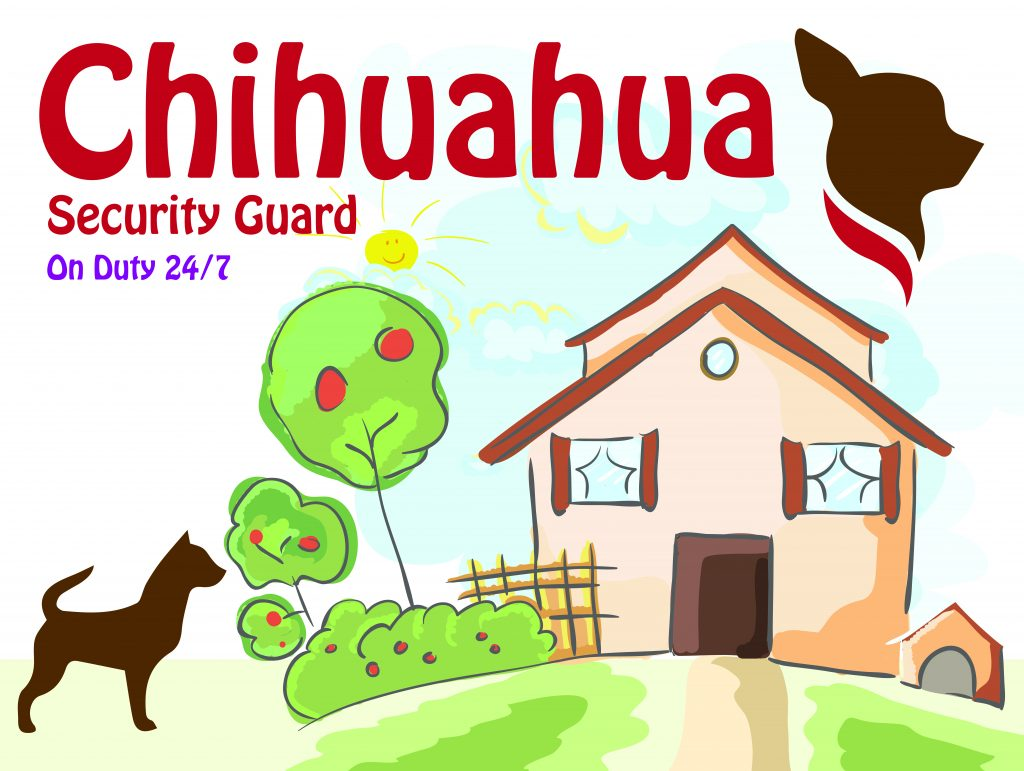 Chihuahua clipart birthday Chihuahua All health Security Chihuahuas