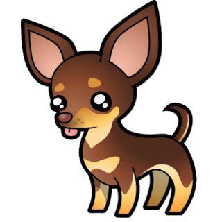 Chihuahua clipart celebrity Funny Chiwawa Pinterest Cartoon art