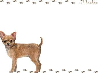 Chihuahua clipart chihuahua dog Art graphics clip (Free clipart