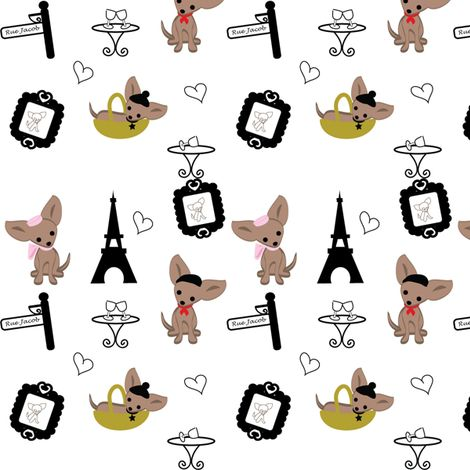 Chihuahua clipart chiwawa On by Paris best