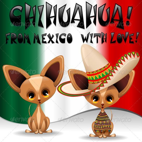 Chihuahua clipart chiwawa From Dog Mexico Chihuahua and