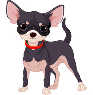 Chihuahua clipart cute Pictures Dog Dogs Clip Chihuahua